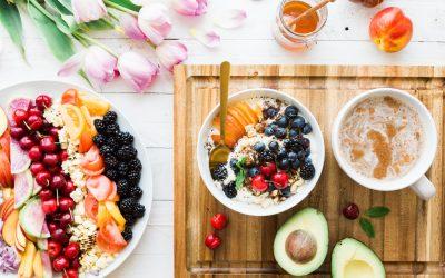 Estética y Nutrición: 10 Alimentos Que Contribuirán A Tu Belleza Y Juventud.